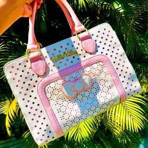 Hellokitty purse